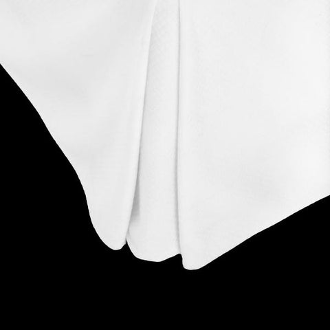 Matelasse Bed Skirt