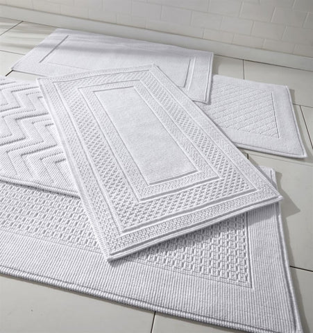 Monaco Collection Bath Rugs