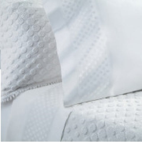 Dots Chenille Coverlet