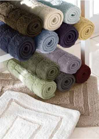 Kassa Design Bath Rugs
