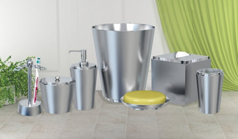 Stainless Kingston Bath Accessories