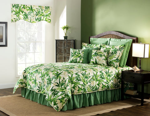 Verta Coast Comforter Set