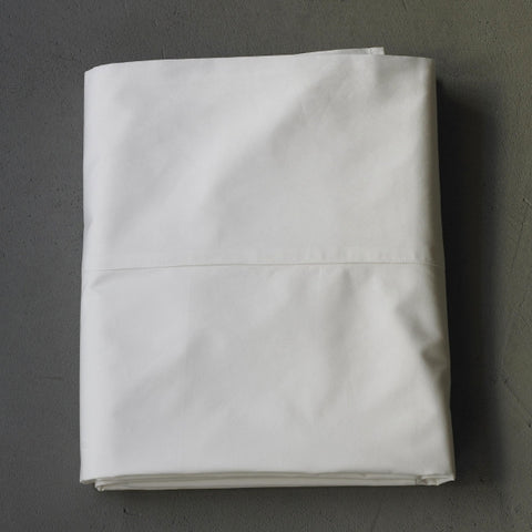 300 Percale Organic Sheets