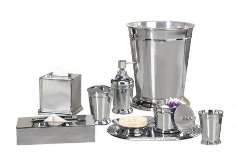 Stainless Timeless Bath Accessories