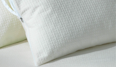 STex Antimicrobial Pillow Protector