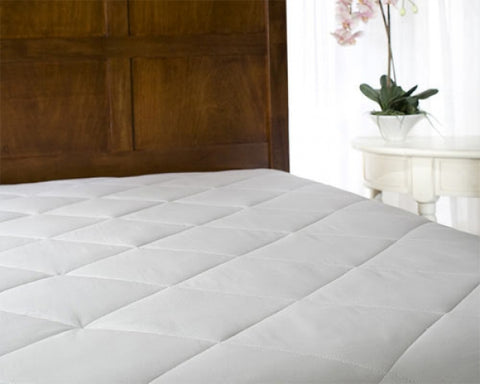 Quilted Mattress Pads