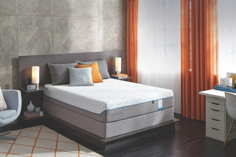 Tempur-Cloud Supreme™ Mattress Collection