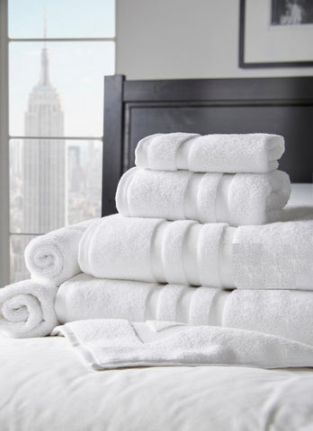 Irvington Hotel Towel