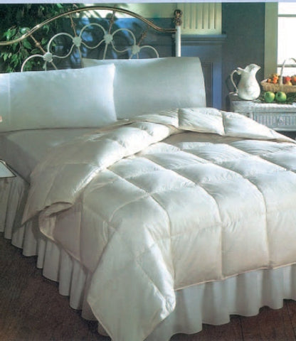 London II Lightweight Down Comforter