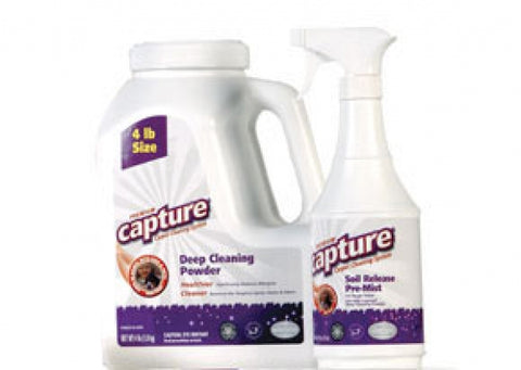 Capture® Carpet Cleaner