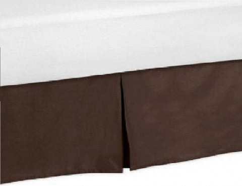 Shantung Bed Skirt