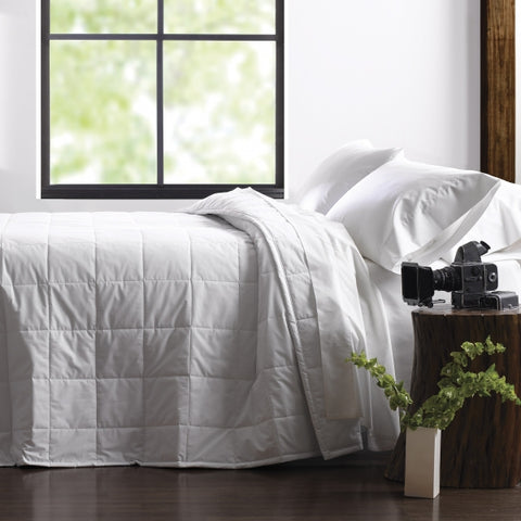 Ultra Touch Lightweight Microfiber Down Alternative Duvet Insert