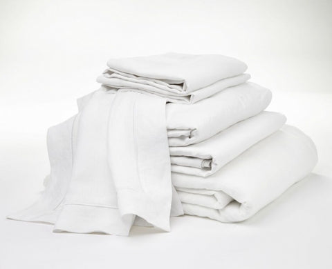 300 Luxury Organic Duvet Covers & Shams