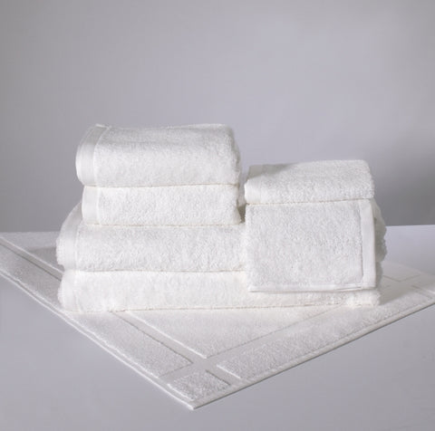 Domaine Hotel Towels