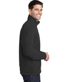 Summit Fleece Full-Zip Jacket - Embroidered Left Chest