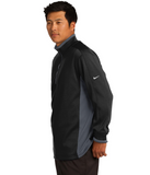 Nike 1/2-Zip Cover-Up