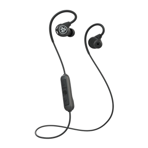 JLab Fit Sport 3 Wireless Fitness Earbuds