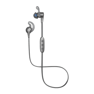 Jaybird X4 Wireless Sports Headphones - Storm Metallic/Glacier