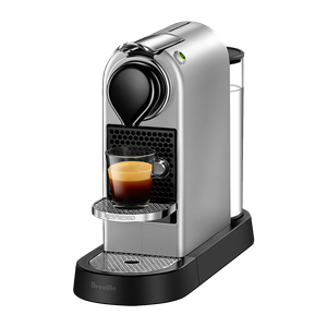 Nespresso by Breville CitiZ Espresso Machine