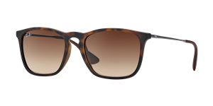 Ray-Ban Chris Gradient Sunglasses