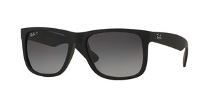 Ray-Ban Polarized Justin Sunglasses
