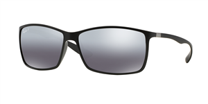 Ray-Ban Polarized Liteforce Tech Sunglasses