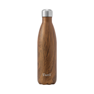 S'well Teakwood 25 oz Bottle