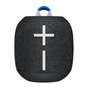 Ultimate Ears Wonderboom 2 Bluetooth Speaker - Deep Space Black
