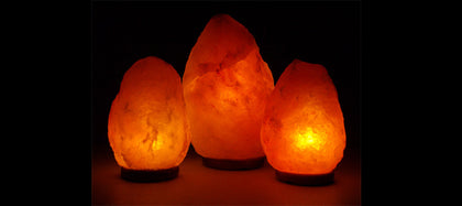Salt Lamp Package Deals