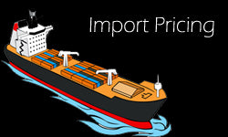 Import Pricing