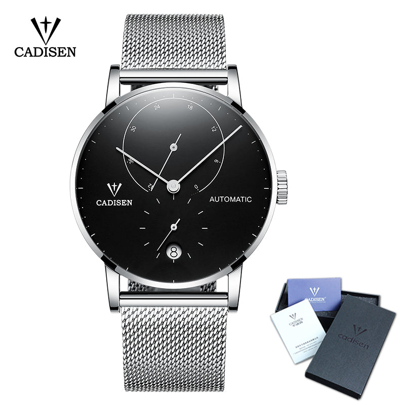 watches quartz mens leather strap casual wristwatch mall product
