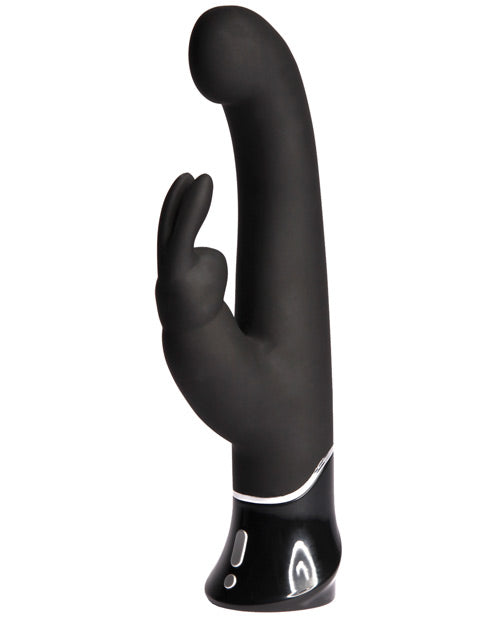 Fifty Shades of Grey - 'Greedy Girl' Rabbit Vibrator - Pearl Pleazures