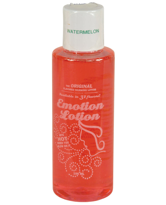 Emotion Lotion - Watermelon - Pearl Pleazures
