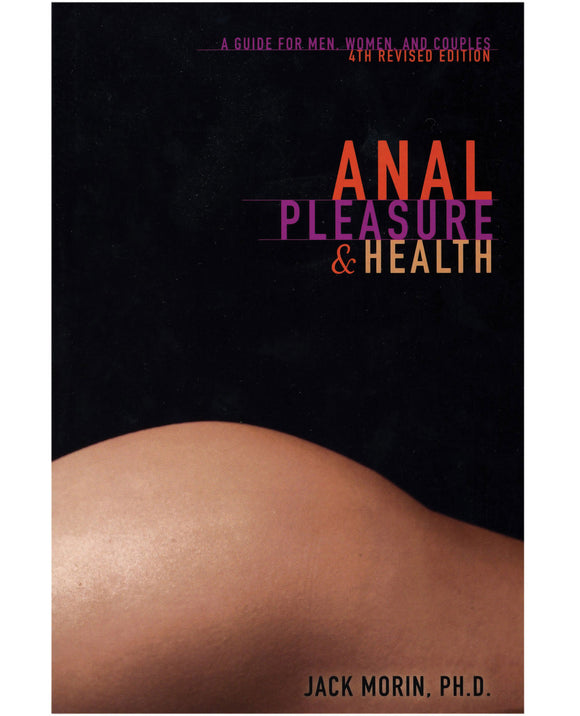 Anal Pleasure and Health - Pearl Pleazures