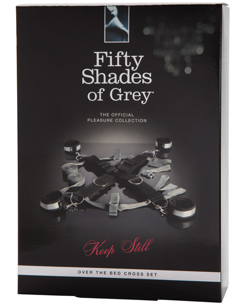 Fifty Shades to Tie Your Lover Down - Pearl Pleazures