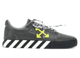 OFF-WHITE - Chaussures OFF-WHITE grises et vert fluo - Lothaire boutiques (6127960457381)