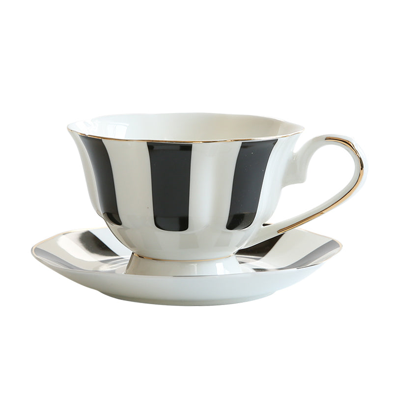 Cup and Saucer Set - Ellie J Shoppe