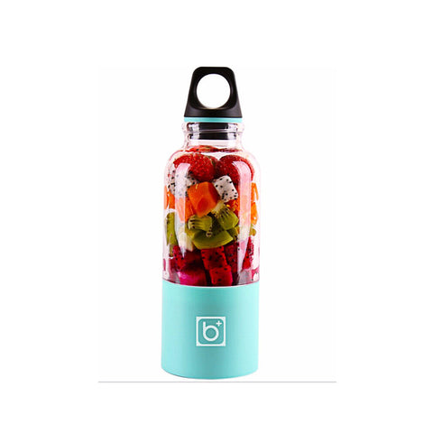 USB PORTABLE BLENDER BOTTLE - Ellie J Shoppe