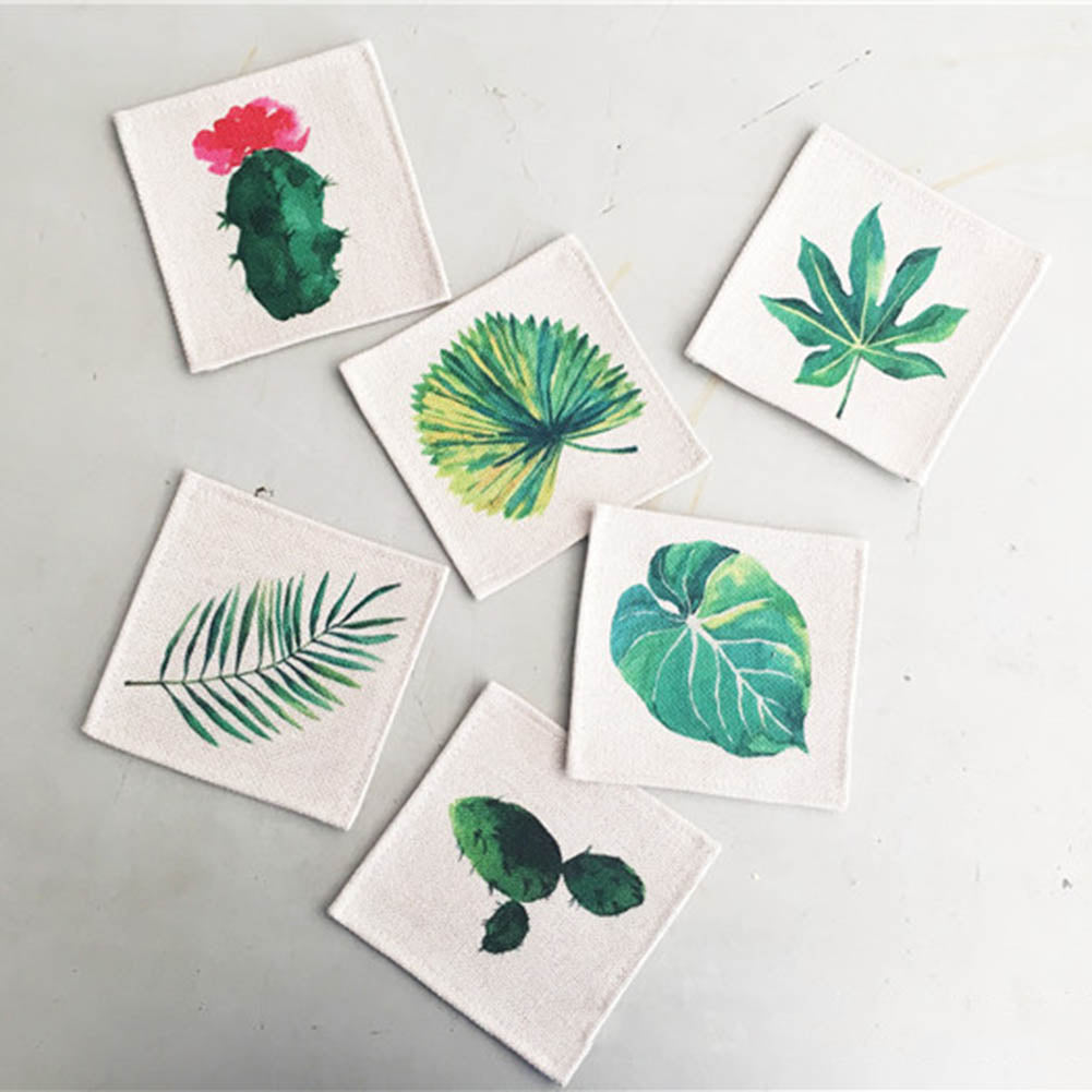 Cotton Coasters - Ellie J Shoppe