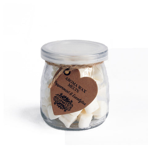 Aroma Heart Shaped Wax Melts - Ellie J Shoppe