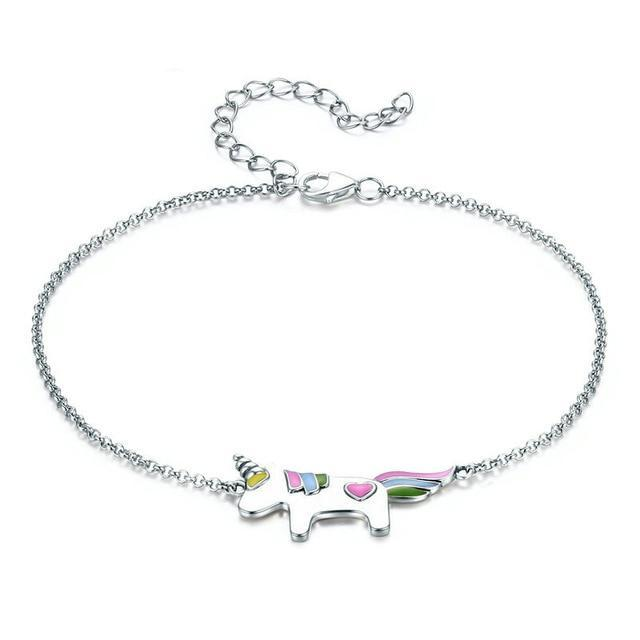 TRIXIE Unicorn Bracelet - Ellie J Shoppe