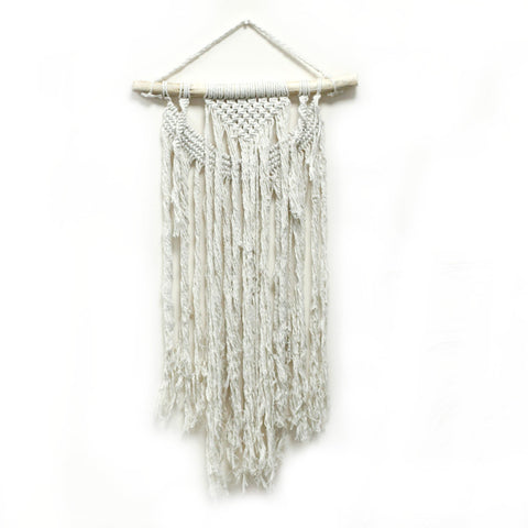 Force of Nature Macrame Wall Hanging - Ellie J Shoppe