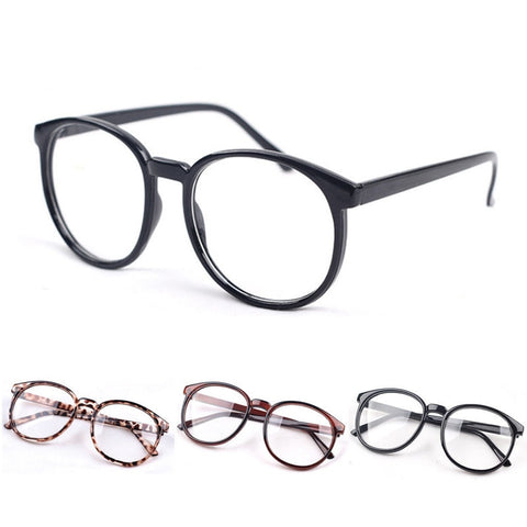 Round Frame Glasses - Ellie J Shoppe