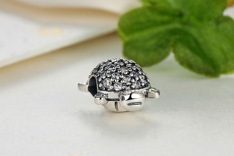 Turtle Charm - Ellie J Shoppe