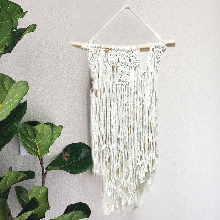Over Abundance Macrame Wall Hanging - Ellie J Shoppe