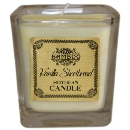 Soybean Candle - Ellie J Shoppe