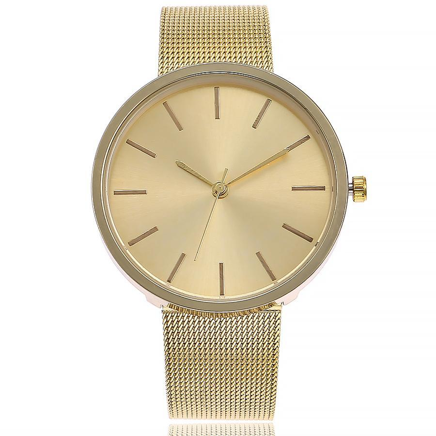 VIVIEN Mesh Band Watch - Ellie J Shoppe