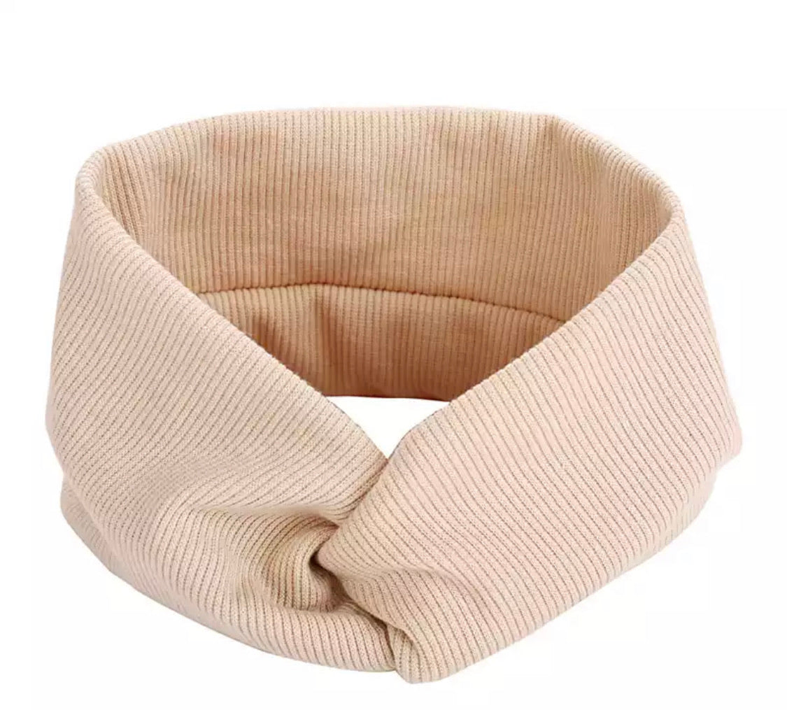 Cotton Knot Headband - Ellie J Shoppe