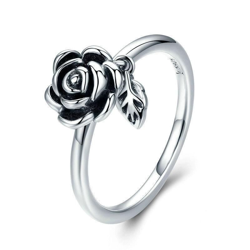 Belle Rose Ring - Ellie J Shoppe