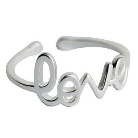 Francesca Love Ring - Ellie J Shoppe